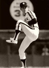 Nolan Ryan Houston Astros 1980