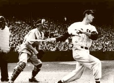 Ted Williams. The Greatest Hitter... 1941