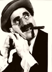 Groucho Marx You Bet Your Life 1947
