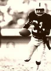 Cliff Branch Oakland Raiders 1979