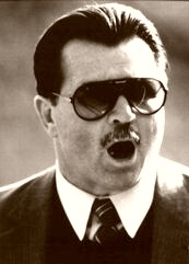 Mike Ditka Go Bears 1985