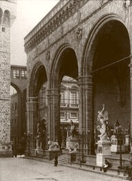 Florence 1900