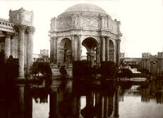 Palace of Fine Arts 1915