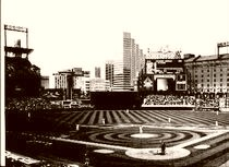 Camden Yards The Baltimore Oriels 1992